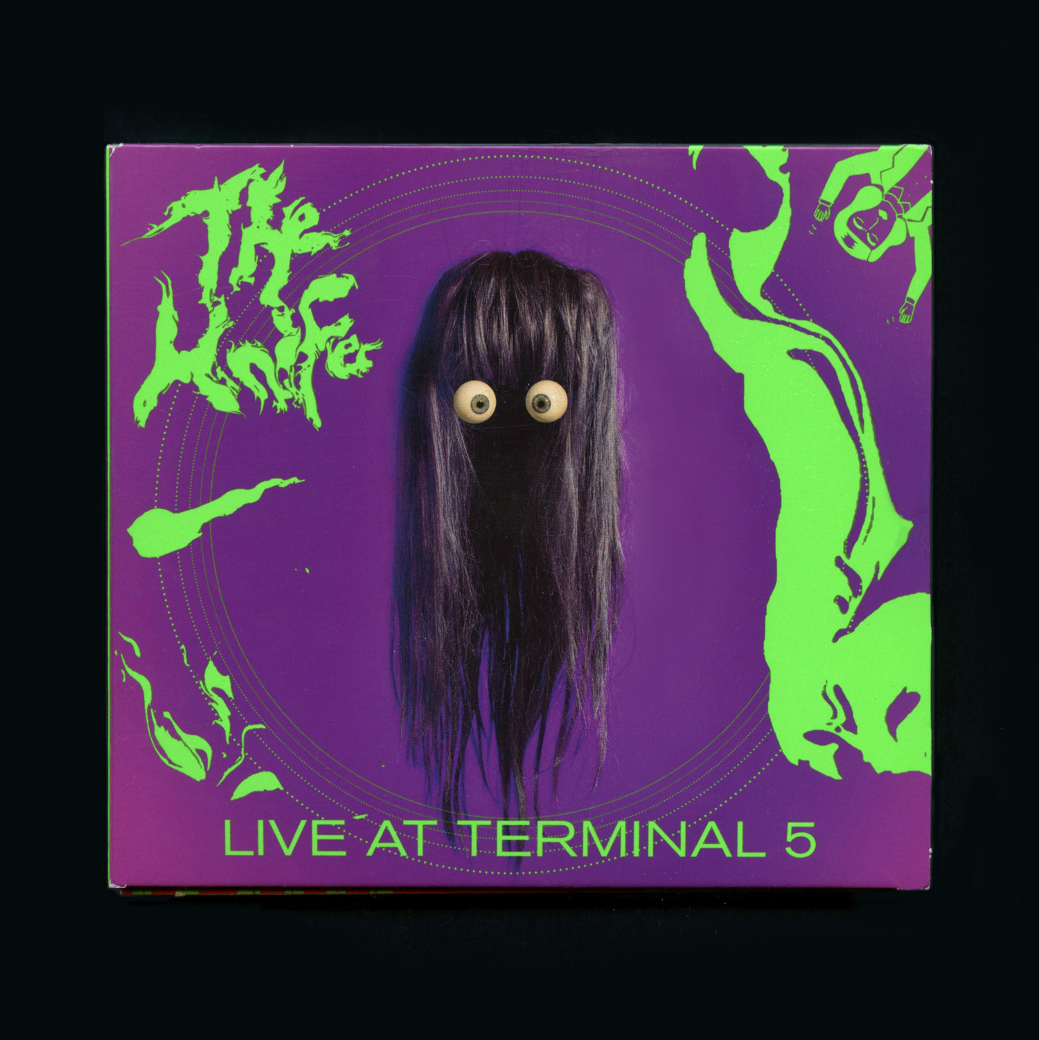 The Knife – Live at Terminal 5
